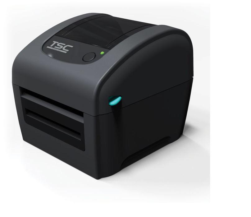 TSC DA200, tiskárna štítků, USB + LAN, 8 dpi/mm (99-058A009-00LF)