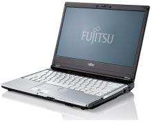 "13.3"" Fujitsu Siemens S762"