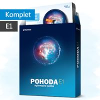 POHODA Komplet NET5 2018 E1