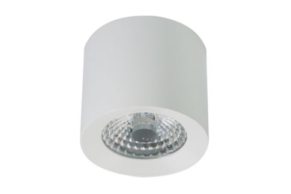 LOXONE Příložný LED Spot WW PWM