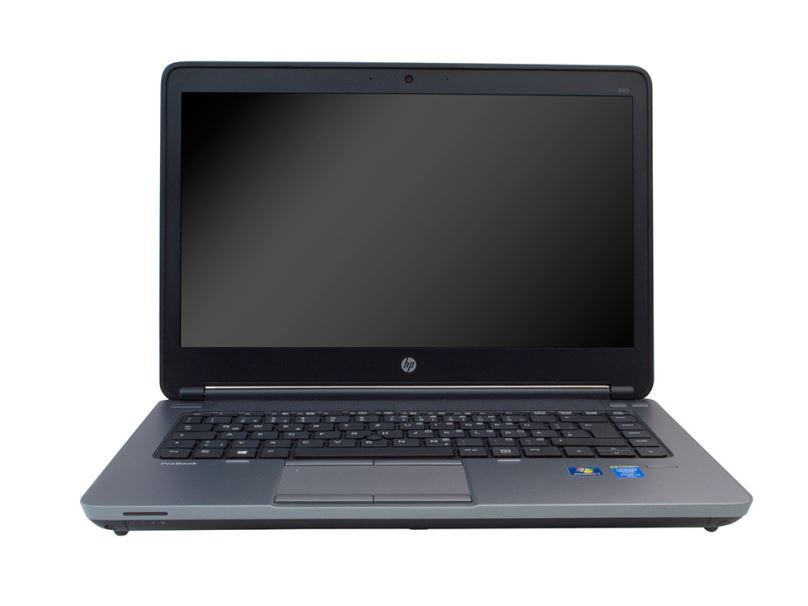 Renovovaný notebook, HP ProBook 650 G1, záruka 24 měsíců