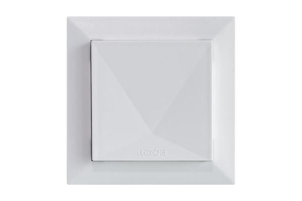 LOXONE Komfortní senzor Air bílá