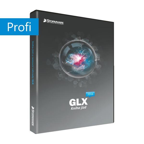 GLX 2017 Profi NET3 - základní síťová licence pro 3 počítače