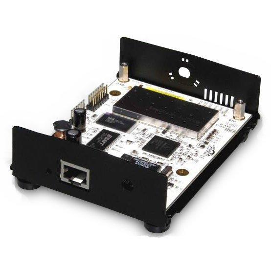 Indoor case pro WispStation (1x LAN, 2x RSMA, 1x N