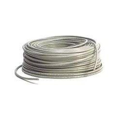 Kabel STP/FTP kat.5e pro RJ45 (drát), stíněný  - 1