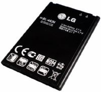 LGBL-44JN LG Baterie 1500mAh Li-Ion (EU Blister)
