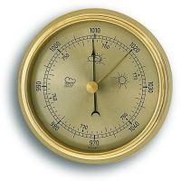 Barometr 93 mm na zabudování - K1.100318