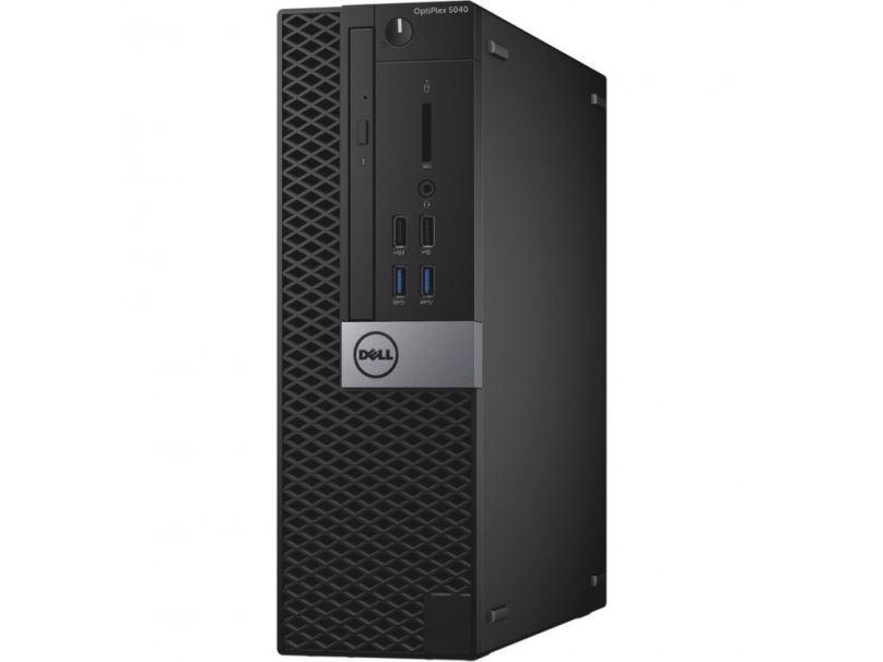 Renovovaný PC Dell Optiplex 5040 SFF, záruka 24 měsíců
