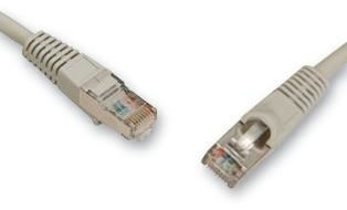Kabel patch STP CAT6 - 0,25m