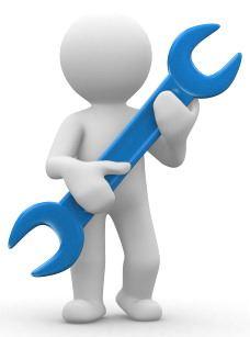 HW servis - oprava poškozené DPS (elyt., SMD, LAN, USB - cena od)