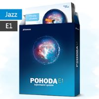 POHODA Jazz NET5 2018 E1