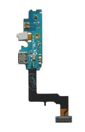Samsung i9100 Flex Kabel vč. Kon.Dobíjení