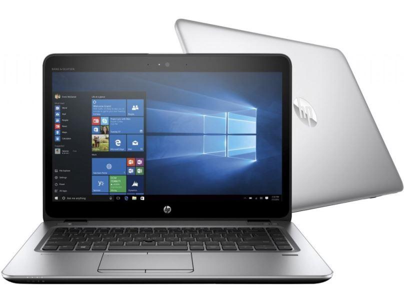 Renovovaný notebook, HP EliteBook 840 G3, záruka 24 měsíců