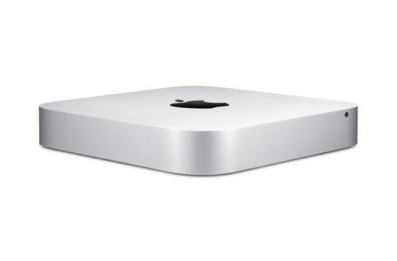 Mac mini dual-core i5 2.6GHz/8GB/256GB Flash Drive/Iris Graphics/OS X, BTO konfigurace, dodání 3-4 týdný