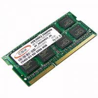 Operační paměť 4GB SO-DIM DDR3 pro iMac (07/10, 05/11), MacBook Pro (02/11 a 10/11), Mac mini (07/11)