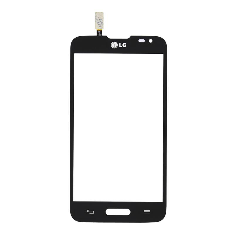 LG D320n L70 Dotyková Deska Black