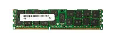 Micron 16GB 2Rx4 DDR3-1600 PC3L-12800R REG ECC 1.35V MT36KSF2G72PZ-1G6E1KG