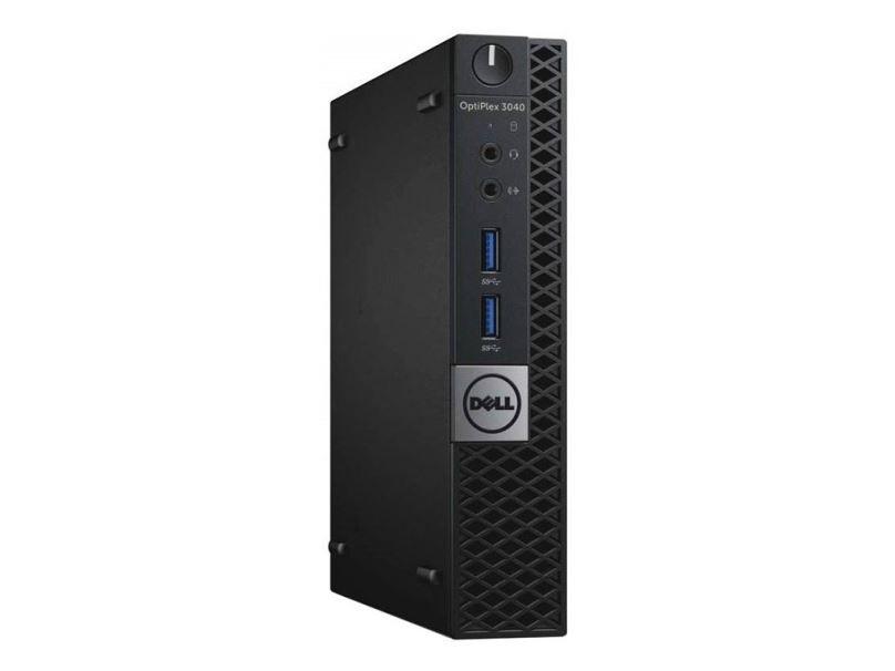 Renovovaný PC Dell Optiplex 3040 Micro, záruka 24 měsíců