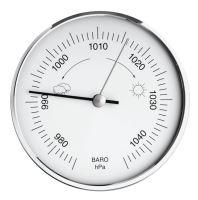 Barometr 95 mm na zabudování - K1.100277