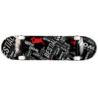 Skateboard Bestial Wolf Underwolf