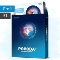 POHODA Profi NET3 2018 E1