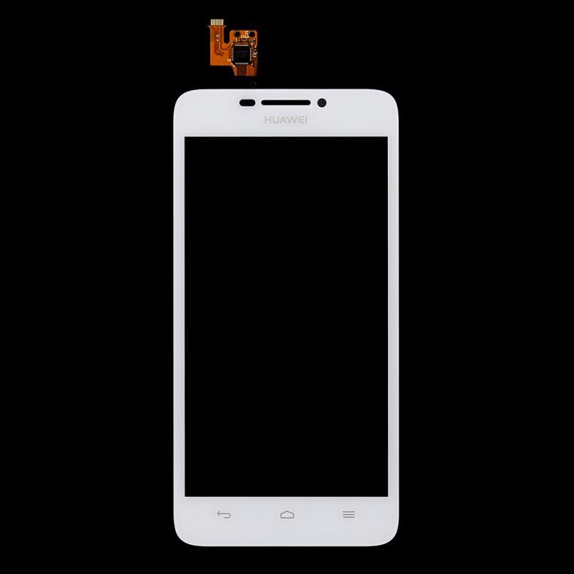 Huawei Ascend G630 Dotyková Deska White