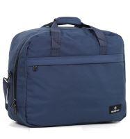 Cestovní taška MEMBER'S SB-0036 - modrá