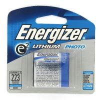 Baterie Energizer 223 lithium 6V