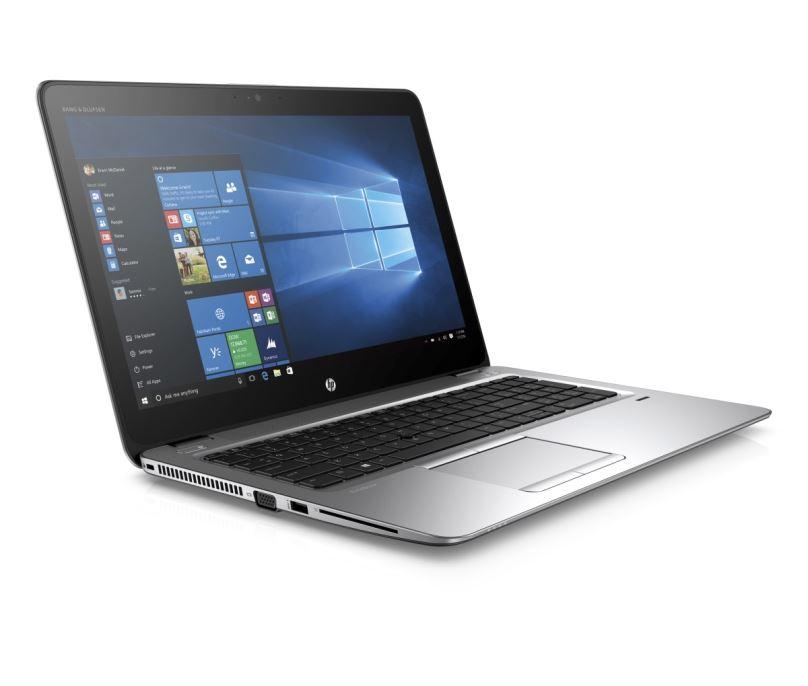 Renovovaný notebook, HP EliteBook 850 G3, záruka 24 měsíců
