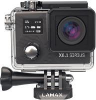 LAMAX X8.1 Sirius + čelenka, plovák a náhradní baterie