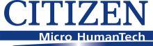 Etikety Citizen 100mm x 150mm termoetikety role 127mm, rulička 25mm, 500ks, 1role
