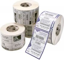 Etikety Zebra/Motorola Nalepovací štítky 102x152, pro termální, 1ks