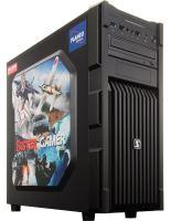 HAL3000 FASTER GAMER by MSI / X4 860K/ 8GB/ GTX 1050 Ti/ 120GB SSD + 1TB HDD/ DVD/ W10