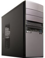 HAL3000 EliteWork III SSD / Intel i5-7400/ 8GB/ 240GB/ DVD/ CR/ bez OS