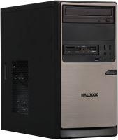 HAL3000 ProWork III SSD / Intel i3-7100/ 4GB/ 240GB/ DVD/ CR/ bez OS