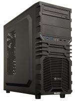 HAL3000 Enterprice Gamer/ Intel i3-7100/ 8GB/ GT 1030/ 1TB/ W10