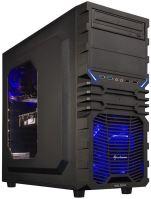 HAL3000 Master Gamer Optane IEM 8G / Intel i5-8400/ 8GB + 16GB Optane/ GTX 1060/ 1TB/ W10