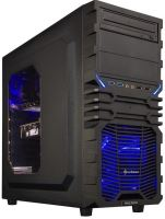 HAL3000 Master Gamer Optane IEM 16G / Intel i5-8400/ 16GB + 16GB Optane/ GTX 1060/ 2TB/ W10