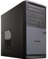 HAL3000 ProWork IV SSD W10 Pro / Intel i3-8100/ 4GB/ 240GB/ DVD/ W10 Pro