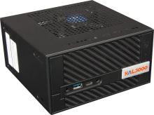 HAL3000 DeskMini 5400 / Intel G5400T/ 4GB/ SSD 120GB/ W10