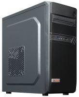 HAL3000 Enterprice 2400G / AMD Ryzen 5 2400G/ 8GB/ 1TB HDD/ DVD/ W10