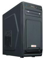 HAL3000 Enterprice 200GE / AMD Athlon 200GE/ 4GB/ 240GB SSD/ DVD/ bez OS