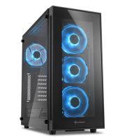 HAL3000 iPlatinum / Intel Core i5 / 8GB DDR3 / ATI HD 7750 1GB / 2000GB / W7P
