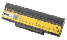 PATONA baterie pro ntb ASUS A9/F3/ Z53 6600mAh Li-Ion 11,1V