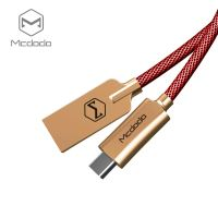 Mcdodo USB AM To Type-C (1,5 m) Red