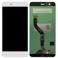 Huawei Nova LCD + Touch + Frame (Separated) White