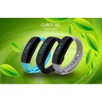 CUBOT V2 0.88 OLED IP65 Bluetooth Smart band Blue