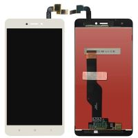 Xiaomi Redmi Note 4/4X LCD + Touch White (Qualcomm) (OEM)
