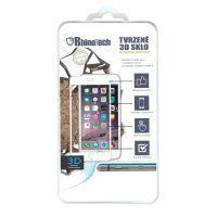 RhinoTech Tvrzené ochranné 3D sklo pro Apple iPhone 7 Plus/8 Plus (White)