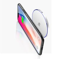 Mcdodo Single Coil Wireless Charger White